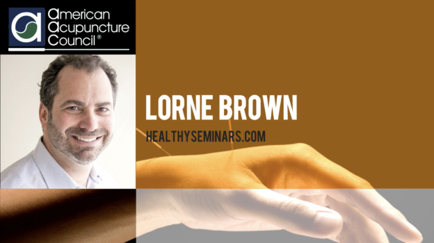 AAC To The Point - Lorne Brown